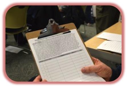 petition clipboard color