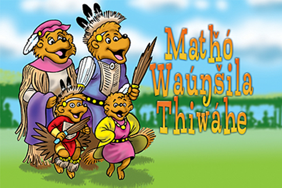 Berenstain-Bears-Lakota