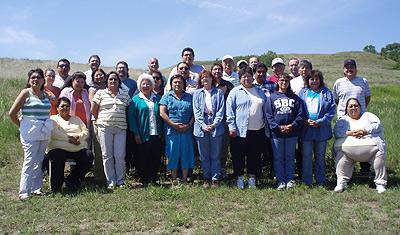 LSI2008-participants