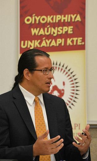 William Mendoza, Director of WHIAIANE
