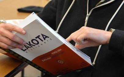 Lakota Language Consortium New Products Have Built-In